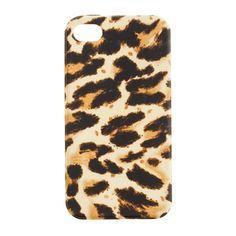 cute phone case #leopard @