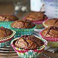 Les brownies express au Nutella, l'autre fa�on de liquider un pot.