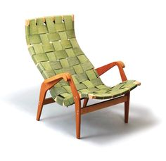 We have to build this!    A plywood reading chair, designed by architect Robert Calvert and originally intended for mass production, was later promoted as a do-it-yourself project with plans available through a local architectural firm