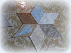 Polarhjerte design