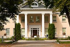 Daly Mansion, Hamilton MT