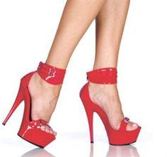 83b495fc4f9 Put your best foot forward with Yandy s sexy shoes! From pumps to booties  to sky high heels