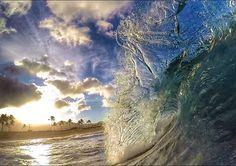 """FLARE'N FRIDAY'S!!! #team668 #tourtheocean #ig_oahu #ocean #oahu #paradise #LuckyweLiveHawaii #knektusa #nature #shorebreak #GoPro #igers #gopro_epic…"""