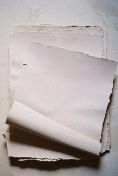 handmade paper textu