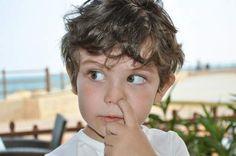 Waarom je je neuskeutels moet opeten