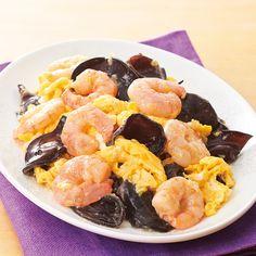 Food Menu, Recipe Box, Healthy Recipes, Healthy Food, Food Dishes, Acai Bowl, Shrimp, Cooking, Breakfast