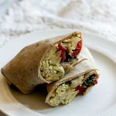See how delicious GO VEGGIE cheese alternatives can be with our Roasted Red Pepper, Pesto & Quinoa Breakfast Burritos. Find cheesy bliss with GO VEGGIE. The Healthier Way to Love Cheese™.