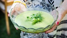 Gazpacho, Tapas, Soups, Home Decor, Decoration Home, Room Decor, Soup, Interior Decorating, Chowder