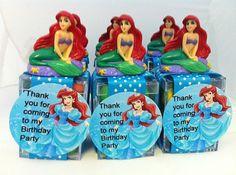 11 Best Little Mermaid Birthday Images Little Mermaid Parties