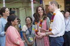 La India da la bienvenida a los Duques de Cambridge - Foto 6