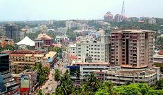 Mangalore - Skyline