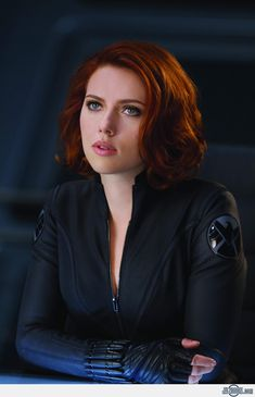 """Regimes fall everyday. I tend not to weep over that. I'm Russian... or I was."" ~ Natasha Romanoff"