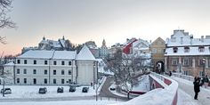 City Lublin, Poland - zdjęcia Lublin