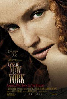 Gangs of New York - Leonardo DiCaprio - Cameron Diaz - Liam Neeson - Daniel Day-Lewis Streaming Movies, Hd Movies, Movies And Tv Shows, Streaming Vf, Movies 2014, Movie Tv, Cameron Diaz, New York Movie, Gangs Of New York