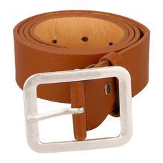 Stylehoops Tan Formal Belt #belt #tanbelt #formalbelt #brownbelt #mensbelt