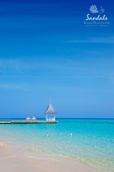 Royal Plantation boasts two of Jamaica's most extraordinary beaches. | Sandals Resorts | Jamaica