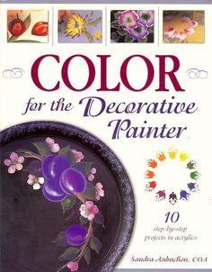 color for the decorative paint - terebauer - Picasa Web Albums...FREE BOOK!!