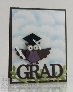 Give your owl a bright spring look for a May graduation or put him in the graduate's school colors. Description from randomcreative.hubpages.com. I searched for this on bing.com/images
