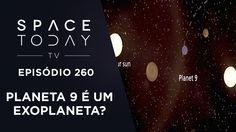 Será o Planeta 9 Um Exoplaneta No Nosso Sistema Solar? - Space Today TV ...
