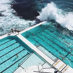 Bondi Beach Australia Tag who you would take with you!  _ Photo Credit: @minho...   http://ift.tt/2b7Z089 shares #travel #destination #beach for #rich #vacation and #holiday. #Get #Resort #Deals at http://ift.tt/2b7Z089