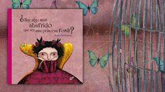 ¿Hay algo más aburrido que ser una princesa rosa?  Raquel Díaz Rebuera. Ed. Thule Cover, Books, Children's Books, Gender Stereotypes, Pink Princess, Patriarchy, Free Downloads, Libros, Book
