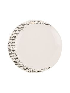 T'was the Night Charger Plates (Set of 4) from Holiday Decor on Gilt