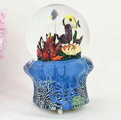 Collectible Snowdomes | eBay
