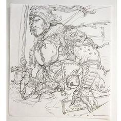 Katsuya Terada - Card Game Illustration - #102