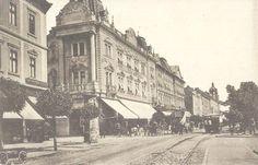 Arad - 1916