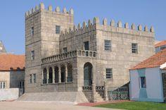 Castelo da Apúlia, Esposende