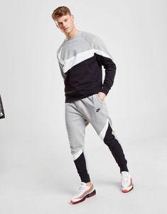 7240b3c8 Sport Street Style, Jd Sports, Colour Block, Color Blocking, Athleisure  Fashion,