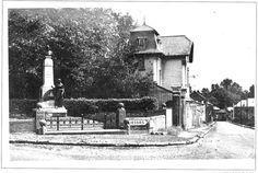 SAINS DU NORD-Monument2