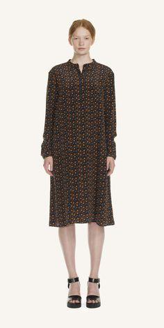 Mysti  dress