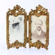 antique photo frames - Google Search. ..♥.Nims.♥
