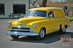 Chevrolet Delivery..Re- pin brought to you by #lLowcostcarIns. at #HouseofInsurance #Eugene,Oregon