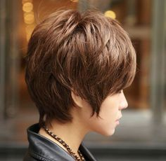 20 Cute Short Haircuts