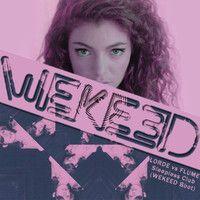 @redisound @redishoutout @topredi @k_difiori Lorde vs Flume - Sleepless Club (WEKEED Boot) by WEKEED on SoundCloud