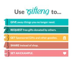 Visit us on www.gifteng.com to find out more. #FREE