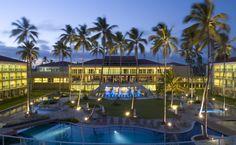 Enotel Porto de Galinhas Resort, Pernambuco. #Brasil #Viagem