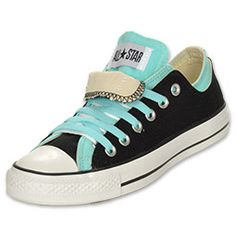 converse double upper,CONVERSE ALL STAR CHUCK TAYLOR LACE