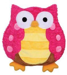 Owl silly sac