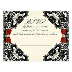 247 best black red wedding invitations images invitation ideas