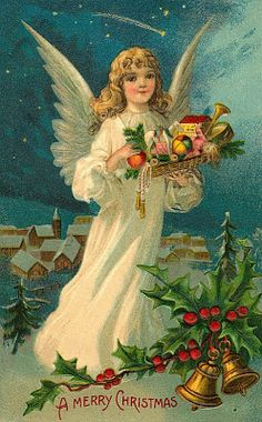 Magic Moonlight Free Images: Adorable Angels ! free images for You!