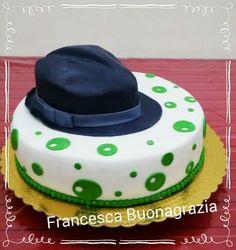 Cake borsalino