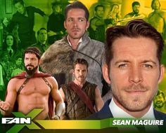 """Salt Lake Comic Con on Instagram: """"Meet English actor and singer Sean Maguire at #FANX17! March 17 & 18 in Salt Lake City, Utah. 🏹 He is best known for the role of Robin Hood on #OnceUponATime, plus Meet The Spartans, Eastenders, and more! Click link in our bio for tix! 🎟 #seanmaguire #OUAT #tv #actors #englishactors #meetthespartans #eastenders #britishtv #utah #idaho #wyoming #nevada #saltlakecity #conlife #fancon #fanconvention"""""""