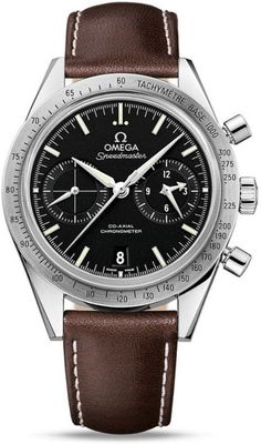 Speedmaster '57 Omega Co-Axial Chronograph 331.12.42.51.01.001, 41.5 mm
