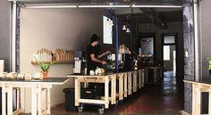 Blackstar Coffee opens Contessa espresso bar in Brisbane City