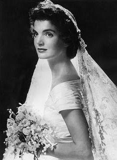 Jacqueline Lee Bouvier 1953