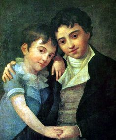 Carl and Franz Xaver Mozart - 1795–1820 in Western fashion - Wikipedia, the free encyclopedia