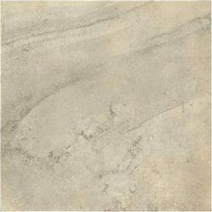 Artisan Ghiberti 16 in. x 16 in. Gray Porcelain Floor and Wall Tile-UL7G at The Home Depot